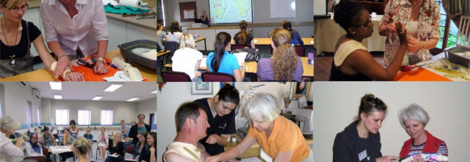 Hand Therapy education and training