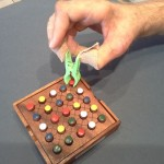 Games are often used in therapy